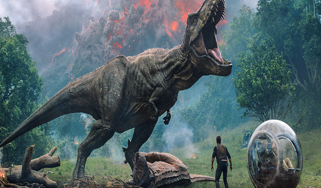 Fossils Of Early Giant Dinosaur Discovered