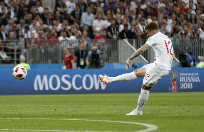 Set-pieces Setting Trend At World Cup