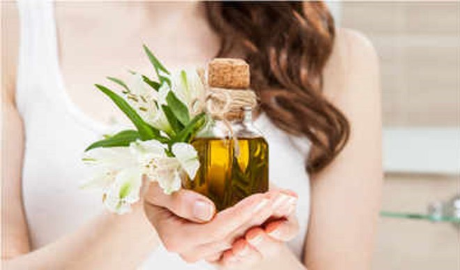 Use Olive Oil For Better Hair Growth