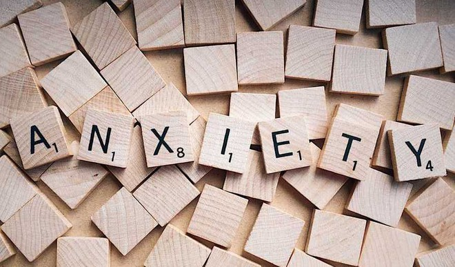 Discuss: How Do You Cope With Anxiety?