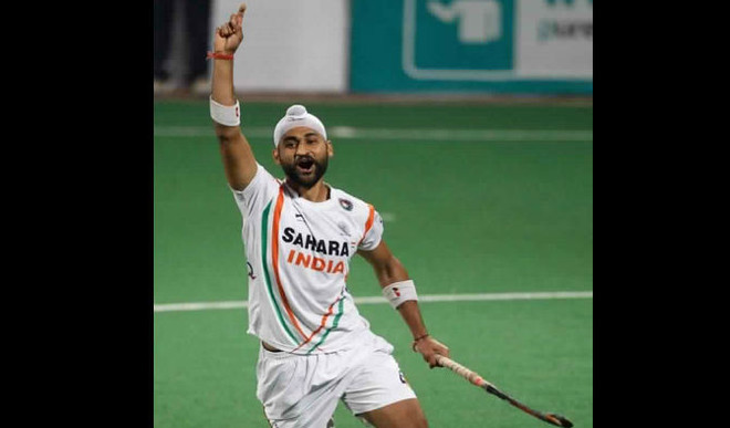 Leadership Lessons From The Real 'Soorma' Sandeep Singh