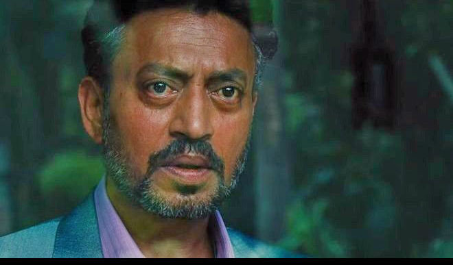 Vishal Bhardwaj Updated Us On Irrfan's Health