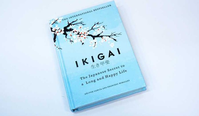 How To Find Your Ikigai