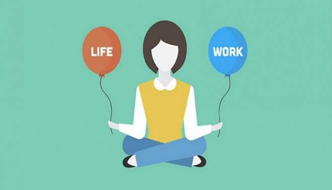 Drishya: How To Maintain Work-Life Balance?