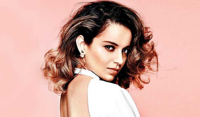 'Bullies Need To Be Put In Their Place,' Says Kangana