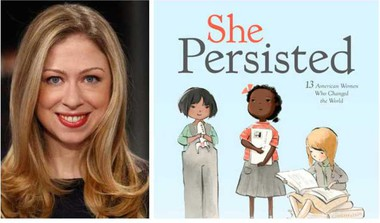 Chelsea Clinton's Book Is All About Girl Power