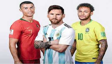 Why Big Stars Failed To Win World Cup