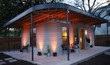 Netherlands Would Soon 3D Print Houses