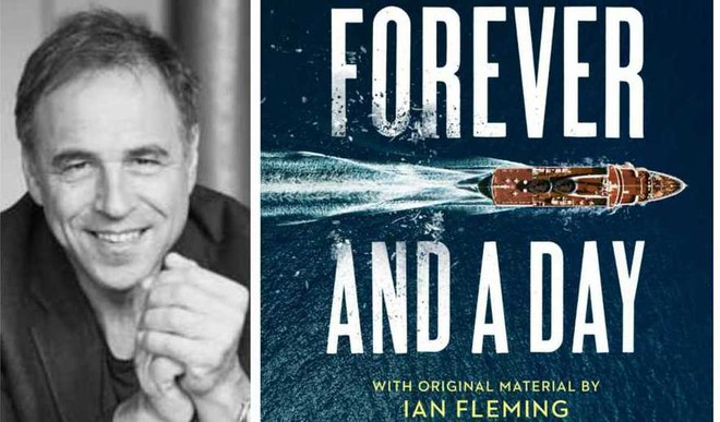Book In Focus: Forever And A Day