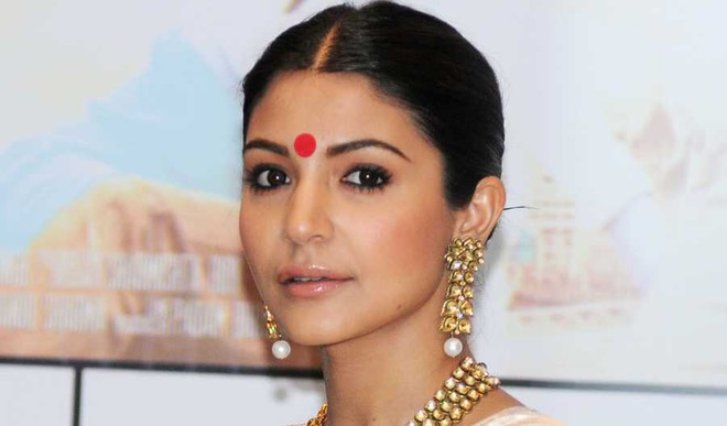 Going Vegetarian One Of My Best Decisions: Anushka