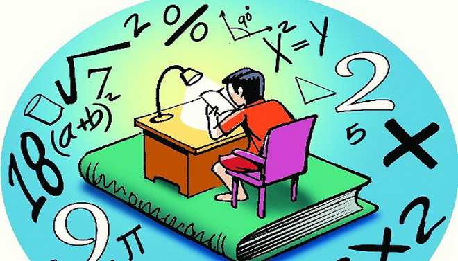 Srinivas: Do You Give Up On Maths After First Attempt?