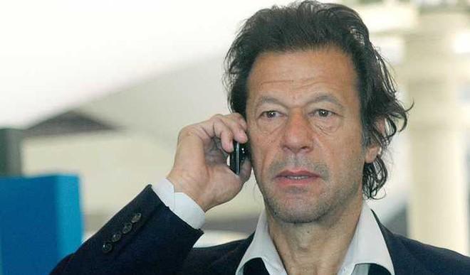 Nawaz Protecting India's interests: Imran