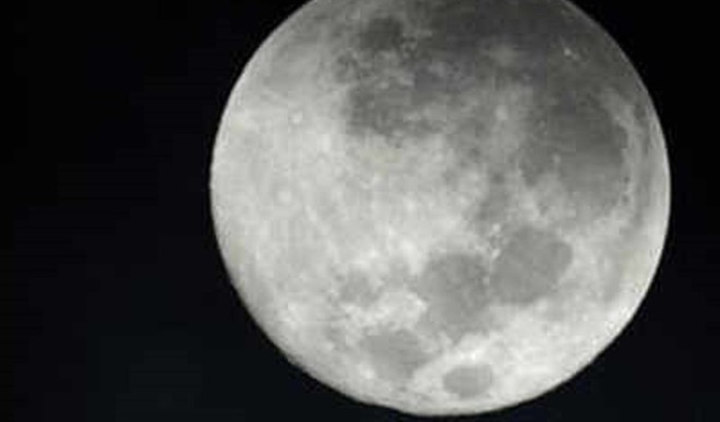 Aliens Might Have Lived On Moon: Scientists