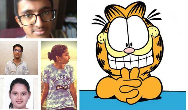 Youth Reporters On Why They Connect With Garfield