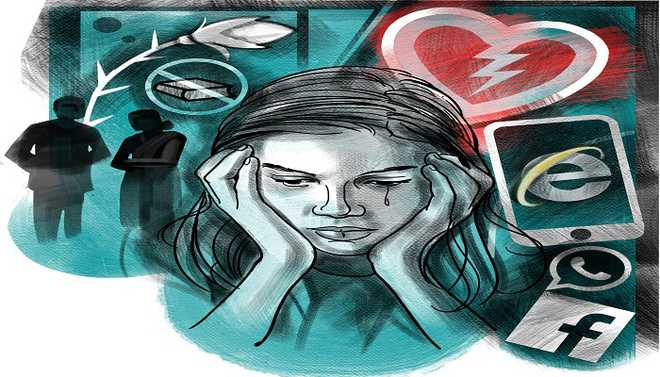 Siddhi: Why We Take Mental Illness Lightly?