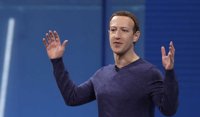How Zuckerberg Lost $17 Billion In 2 Hrs