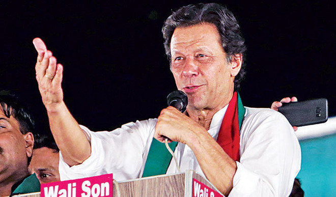 Do You Think Imran Khan Will Be Able To Win A Majority In Pakistan Elections?