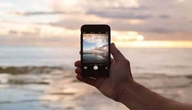 How To Take Better Photos On Phone