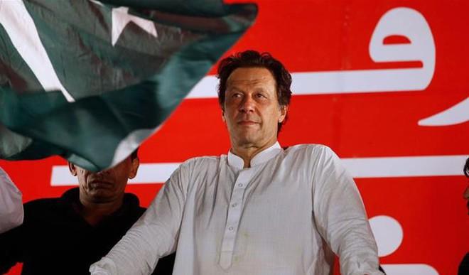 Pakistan Ready To Improve Ties With India: Imran Khan