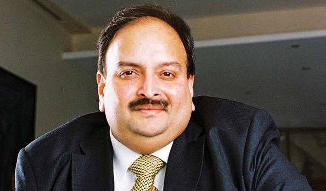 Moved To Antigua To Expand Business: Mehul Choksi