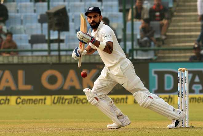 Can Kohli Inspire India To Win?