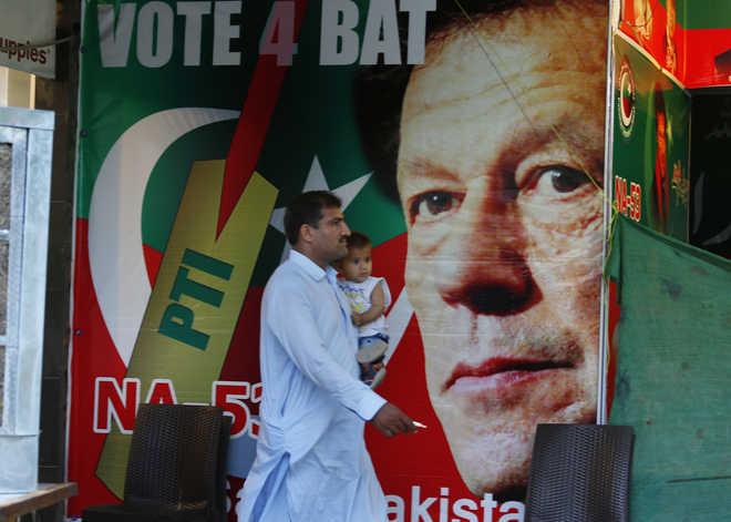 Will Take Oath As Pak PM on Aug 11: Imran Khan