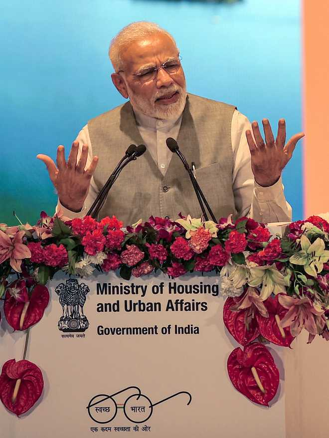 PM Modi Calls Up Imran Khan, Talks Peace