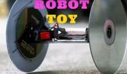 Make A Robot Toy