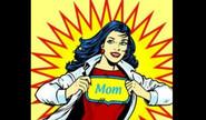 Online Mom Vs. Offline Mom