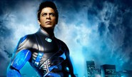 SRK-Anubhav To Make 'Ra.One' Sequel?