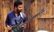 Take 5 With Musician Varun Ahuja