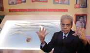 Shridhar Chillal Cuts Nails After 66 Years