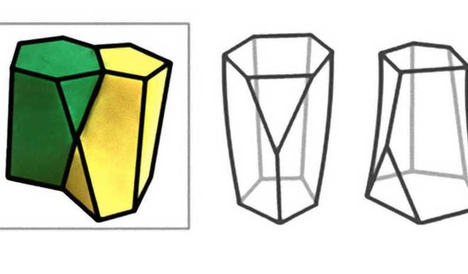 Scutoid, Shape Never Seen In Geometry