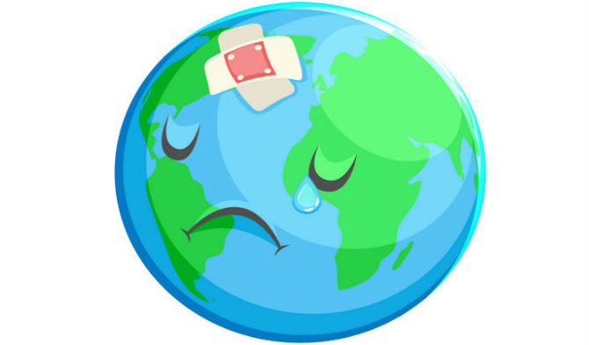 Today is Earth Overshoot Day. Why It Is Important