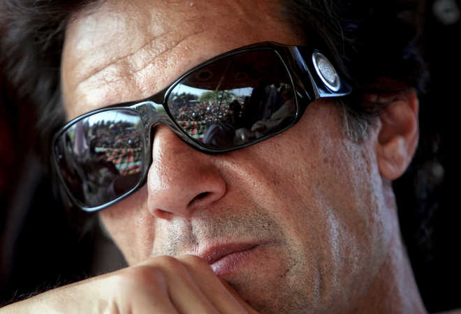 Imran Khan To Move Into Official Residence: Report