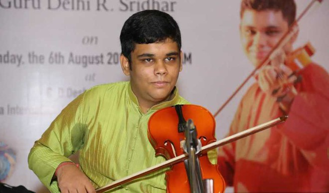 Enjoy The Music You Make, That's All That Matters: Adithya Kumar