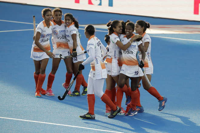 India Women Face Ireland Test In QFs