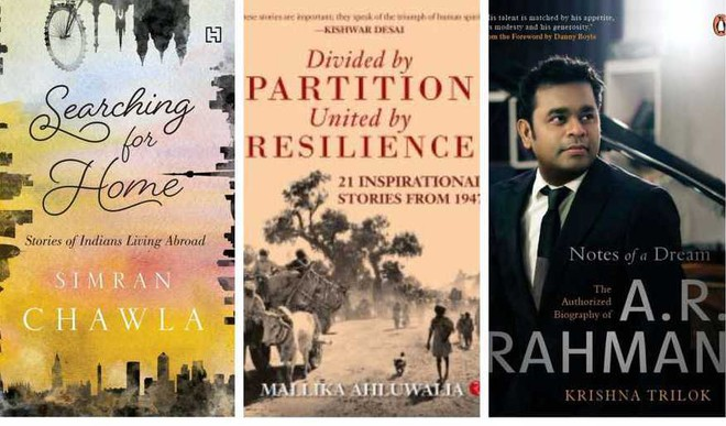 New Reads This Month: Non Fiction