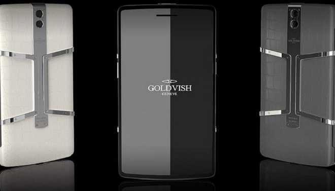 World's 10 Most Expensive Smartphones