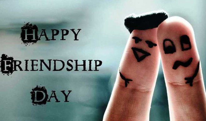 Happy Friendship Day! Send Your Wishes Here...