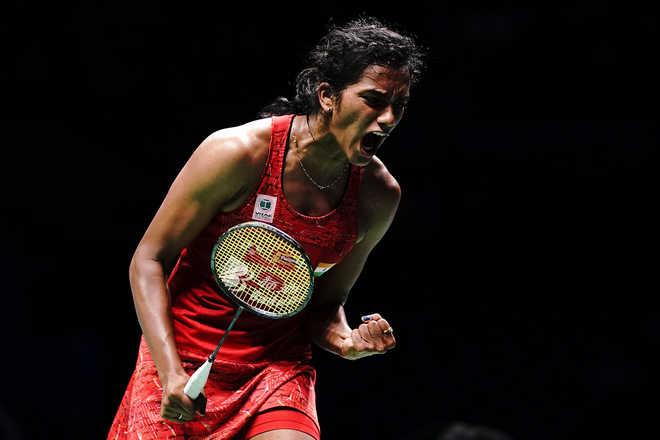 Badminton Worlds: Sindhu Loses In final