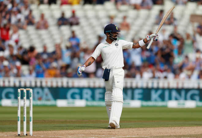 Is Kohli India's Best Of All Time?
