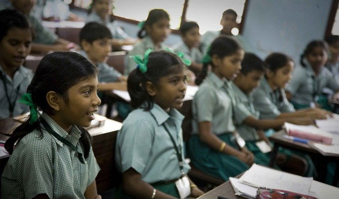 What India Needs To Do To Improve Its Education System
