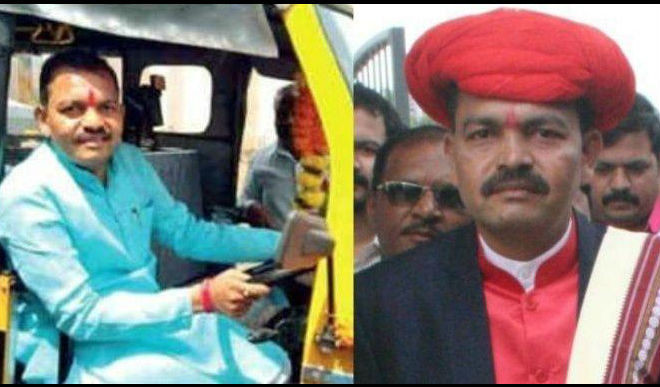 From Auto Driver To Newly-Elected Mayor In Pune