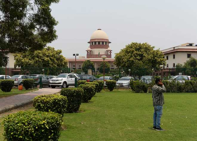 Justice Joseph: SC Judges To Meet CJI