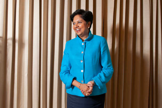 Indra Nooyi To Step Down After 12 years At Helm