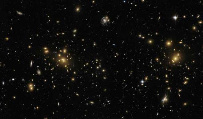 Found: A Lithium-Rich Giant Star