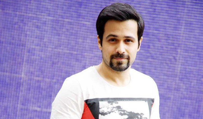 Hashmi To Play A Detective Who Solved 120 Cases