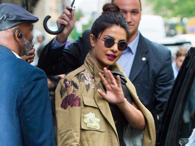 Shruthi: Do Celebrities Have A Right To Privacy?