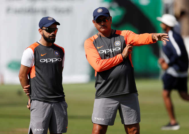 India Get House In Order For Lord's